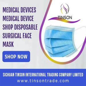 Sichuan Tinson International Trading Company Limited