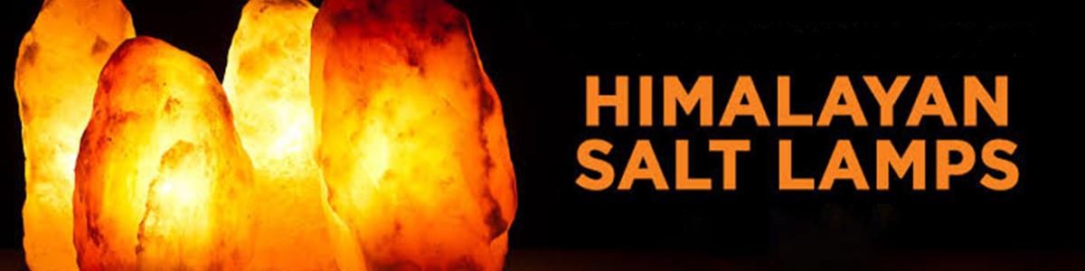 Pak Salt Lamps
