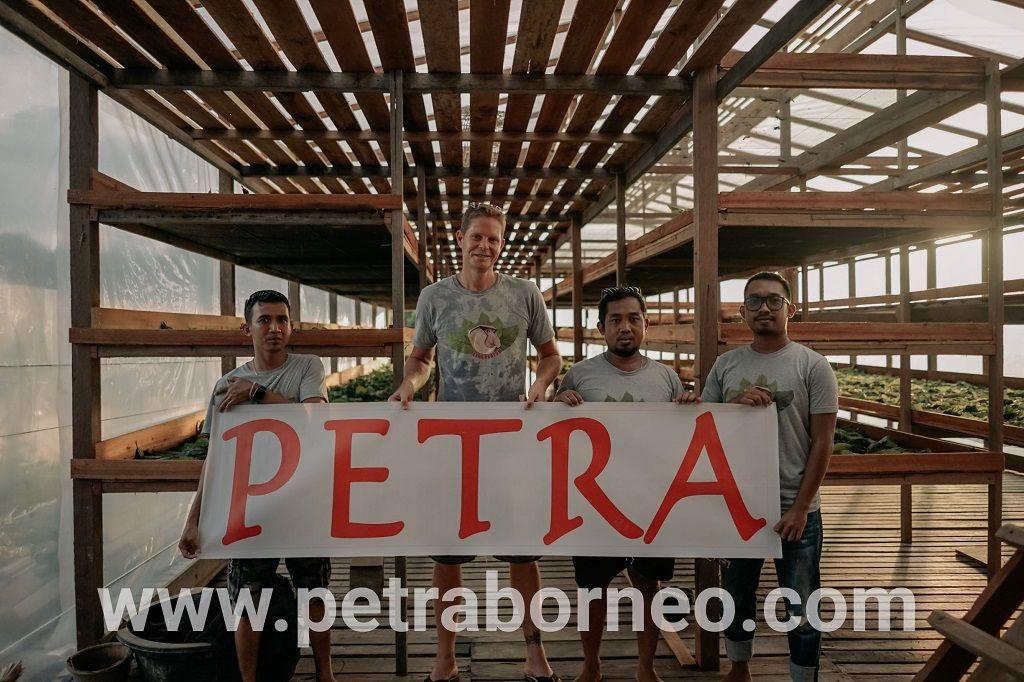 Petra Borneo