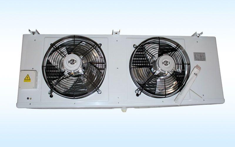 Quzhou Hailu Refrigeration and Drying Equipment Ltd., CO