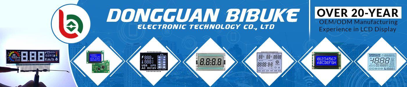 Dongguan Bibuke Electronic Technology Co., Ltd.