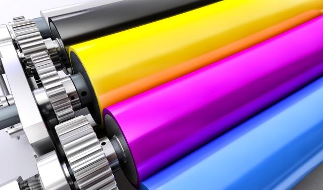 Digital Printing Leaving Offset behind