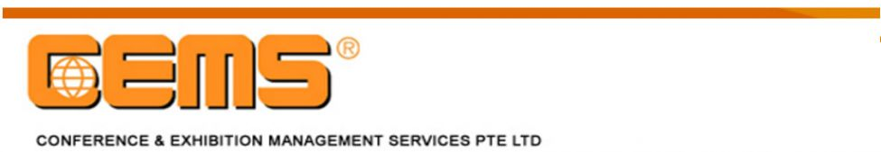 Conference and Exhibition Management Services Pte Limited