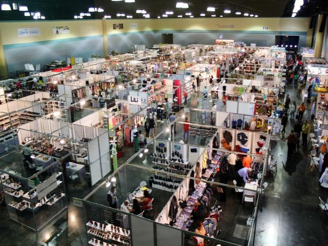 Apparel Shoe Gift & Accessories Show