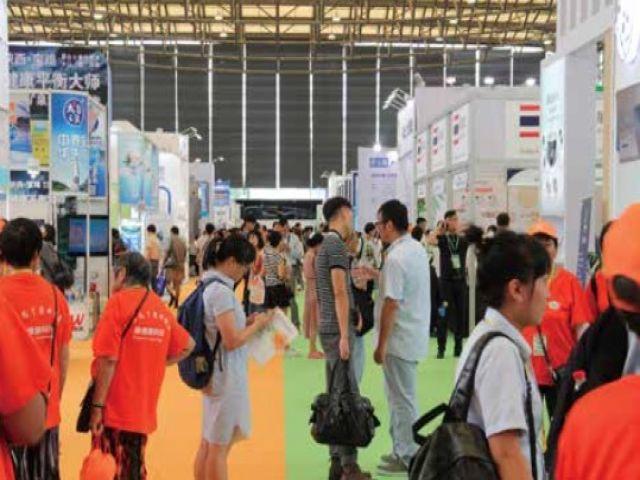 Asia (Beijing) International Food and Beverage Expo 2019